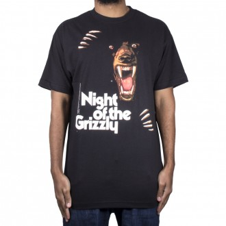 Imagem - CAMISETA GRIZZLY NIGHT OF THE BEAR - 11150806