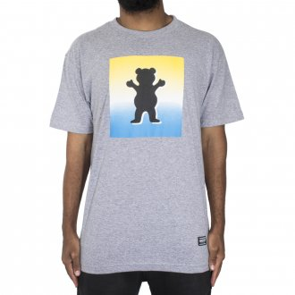Imagem - CAMISETA GRIZZLY POSTER OG BEAR BIG - 17562908
