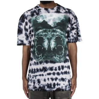 Imagem - CAMISETA GRIZZLY ROAR AT THE MOON - 12560310