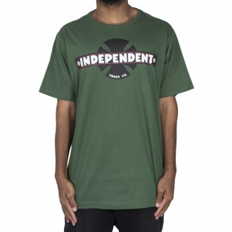 Imagem - CAMISETA INDEPENDENT FAMILIAR  - 18321412