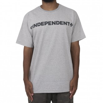 Imagem - CAMISETA INDEPENDENT ITC CROSS - 16452202