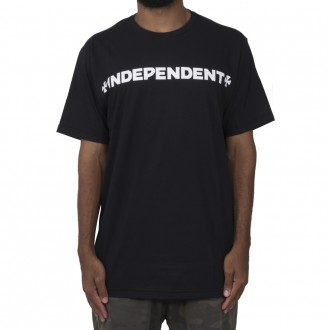 Imagem - CAMISETA INDEPENDENT ITC CROSS - 16552202