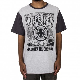 Imagem - CAMISETA INDEPENDENT WATCHER - 17121412