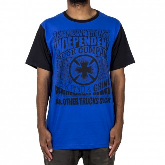Imagem - CAMISETA INDEPENDENT WATCHER - 17071412
