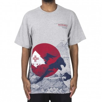 Imagem - CAMISETA LRG ELEVATION INCLINE - 17593011