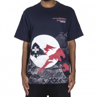 Imagem - CAMISETA LRG ELEVATION INCLINE - 18033011