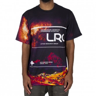 Imagem - CAMISETA LRG FIRE IN THE SKY  - 18342803