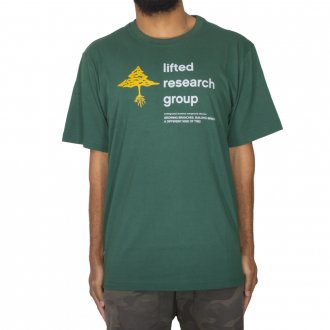 Imagem - CAMISETA LRG THE OLD TREE  - 14100407