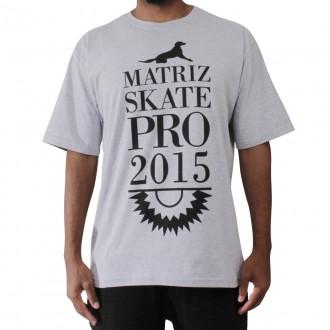 Imagem - CAMISETA MATRIZ SKATE PRO 2015 - 18452411