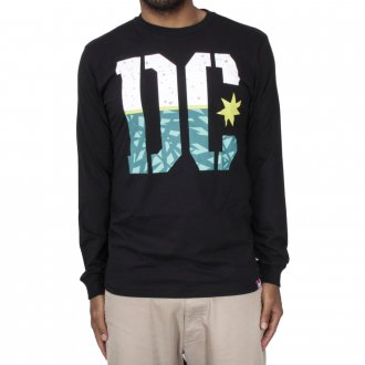 Imagem - CAMISETA ML DC SHOES RD SLIPT - 12511311