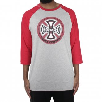 Imagem - CAMISETA RAGLAN INDEPENDENT 88 TC BASEBALL - 10182709