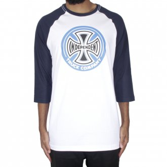 Imagem - CAMISETA RAGLAN INDEPENDENT 88 TC BASEBALL - 10142709