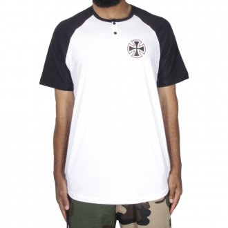 Imagem - CAMISETA RAGLAN INDEPENDENT TIER CROSS - 07000510