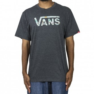 Imagem - CAMISETA VANS CLASSIC LOGO PARTY TRAIN - 18041002