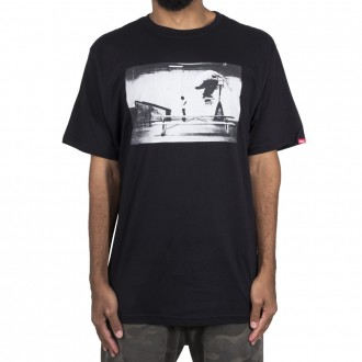 Imagem - CAMISETA VANS PUSH THROUGHT II - 17450805