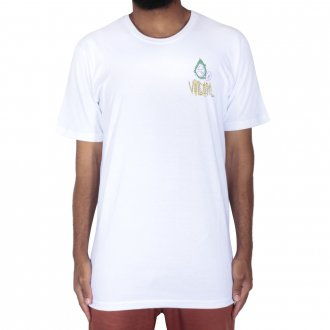 Imagem - CAMISETA VOLCOM LONG FIT CARE - 16200609