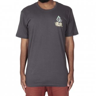 Imagem - CAMISETA VOLCOM LONG FIT CARE - 16140609