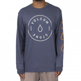 Imagem - CAMISETA VOLCOM SILK SIMPLE - 16340304