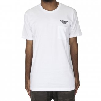 Imagem - CAMISETA VOLCOM X ANTI HERO POCKET - 13233105
