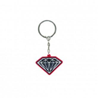 Imagem - CHAVEIRO DIAMOND 3D BRILLIANT LOGO - 13412907