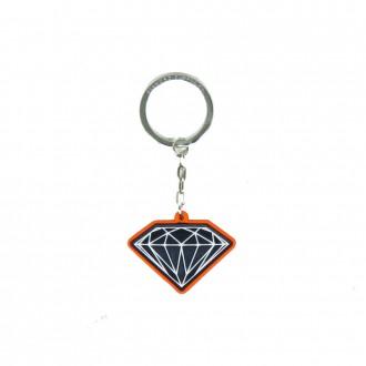 Imagem - CHAVEIRO DIAMOND 3D BRILLIANT LOGO - 12300308