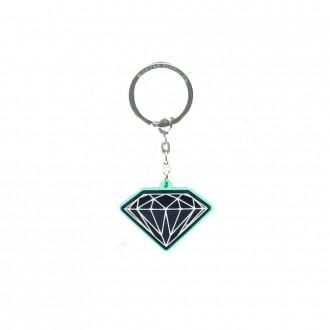 Imagem - CHAVEIRO DIAMOND 3D BRILLIANT LOGO - 13152907