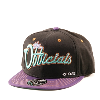 Imagem - BONÉ OFFICIAL THE OFFICIALS SNAPBACK - 350672