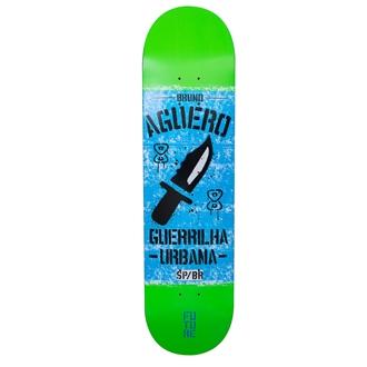 Imagem - SHAPE FUTURE MAPLE GUERRILHA AGUERO 7.875