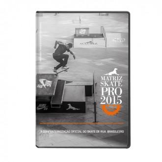 Imagem - DVD MATRIZ SKATE PRO 2015 - 18332602