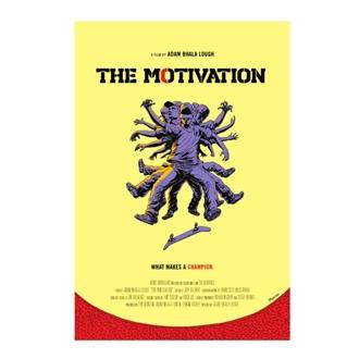 Imagem - DVD THE MOTIVATION - 420159