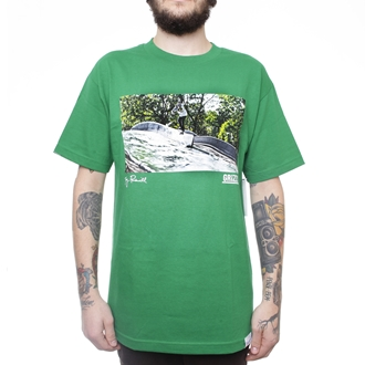 Imagem - CAMISETA GRIZZLY TOREY PHOTO - 3353311
