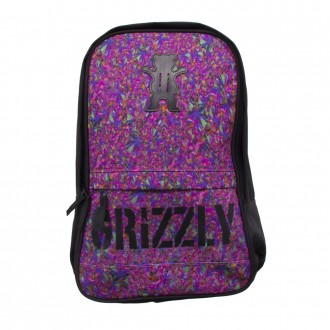Imagem - MOCHILA GRIZZLY T-PUDS FRUITY - 11560304
