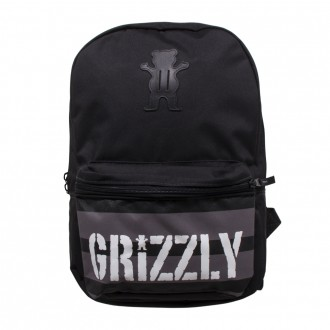 Imagem - MOCHILA GRIZZLY THE GREAT DIVIDE - 12170304