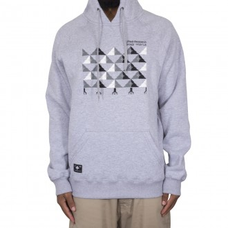 Imagem - MOLETOM LRG CHECKERED TREE - 11171005