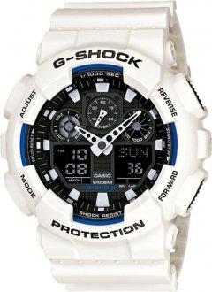 Imagem - RELÓGIO G-SHOCK GA-100B-7ADR - 11090311