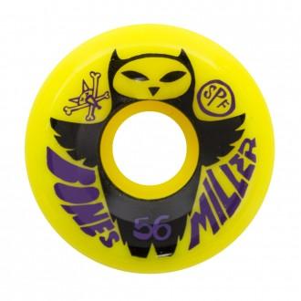 Imagem - RODA BONES MILLER SPF OWL 56MM - 12190504