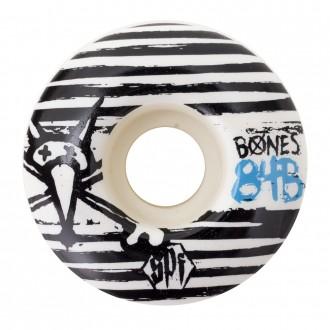 Imagem - RODA BONES SPF STROKES 54MM - 12072111
