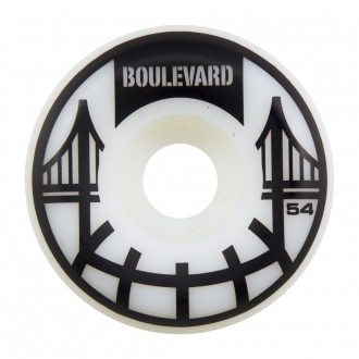 Imagem - RODA BOULEVARD BRIDGES 54MM - 18140212