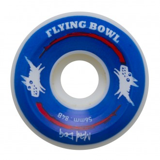 Imagem - RODA FLYING MAD DOG BLUE 56MM - 14302109