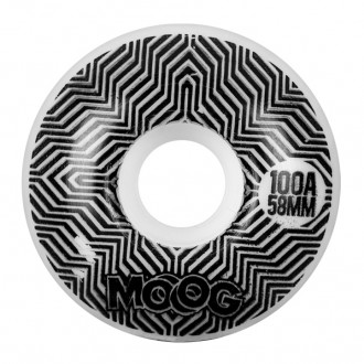 Imagem - RODA MOOG OP ART 58MM - 13271603