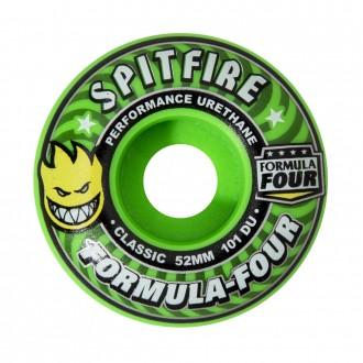 Imagem - RODA SPITFIRE F4 COOLADE 52MM - 18061613