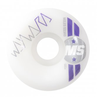 Imagem - RODA WAYWARD SILVAS PINNACLE 53MM - 18162710