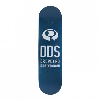 Imagem - SHAPE DROP DEAD NK3 VERTICAL BLUE 8.0