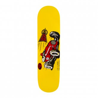 Imagem - SHAPE DROP DEAD RIDE FASTEST YELLOW  - 18173108