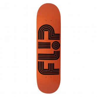 Imagem - SHAPE FLIP ODYSSEY TUBE ORANGE 8.0