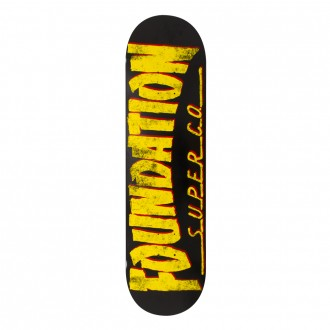 Imagem - SHAPE FOUNDATION THRASHER 8.25