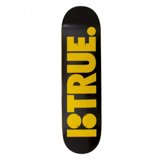 Imagem - SHAPE PLAN B TRUE BLACK 8.375