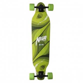 LONGBOARD KRONIK SPEED TEETS