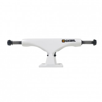 Imagem - TRUCK CRAIL COLOR LOGO ON WHITE 139MM - 12401403
