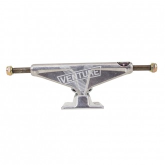 Imagem - TRUCK VENTURE POLISHED V-HOLLOW 139MM - 12481912